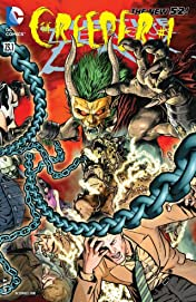 Justice League Dark (2011-2015) #23.1: Featuring Creeper