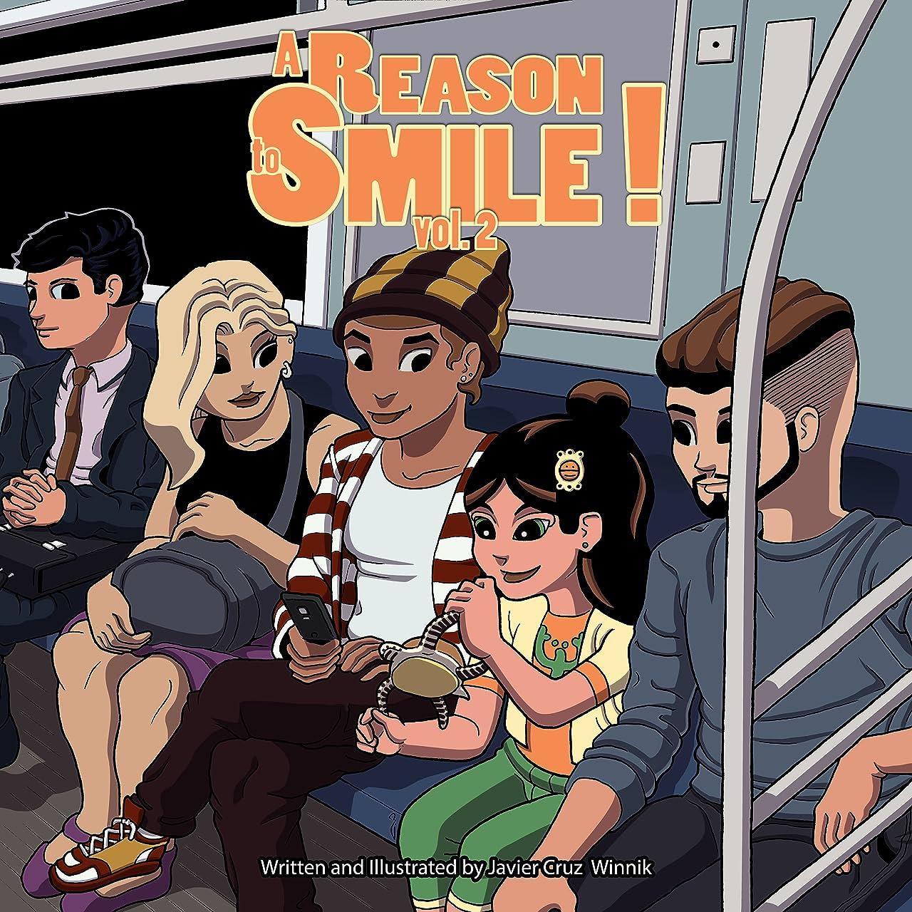 A Reason to Smile! Vol. 2