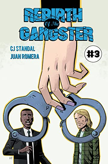 Rebirth of the Gangster #3