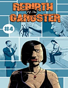 Rebirth of the Gangster #4