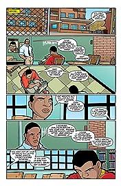 Justice League Unlimited #27