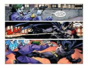 Legends of the Dark Knight (2012-2015) #66