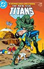 The New Teen Titans (1984-1996) #11