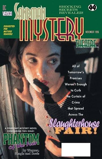 Sandman Mystery Theatre (1993-1999) #44