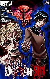 Death Sin #4