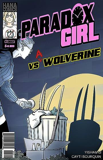Paradox Girl #2