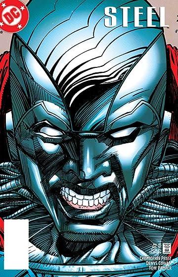 Steel (1994-1998) #45