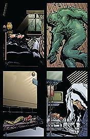 Swamp Thing (2004-2006) #11