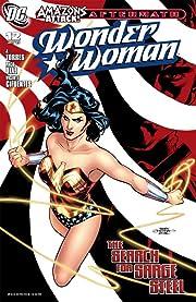 Wonder Woman (2006-2011) #12