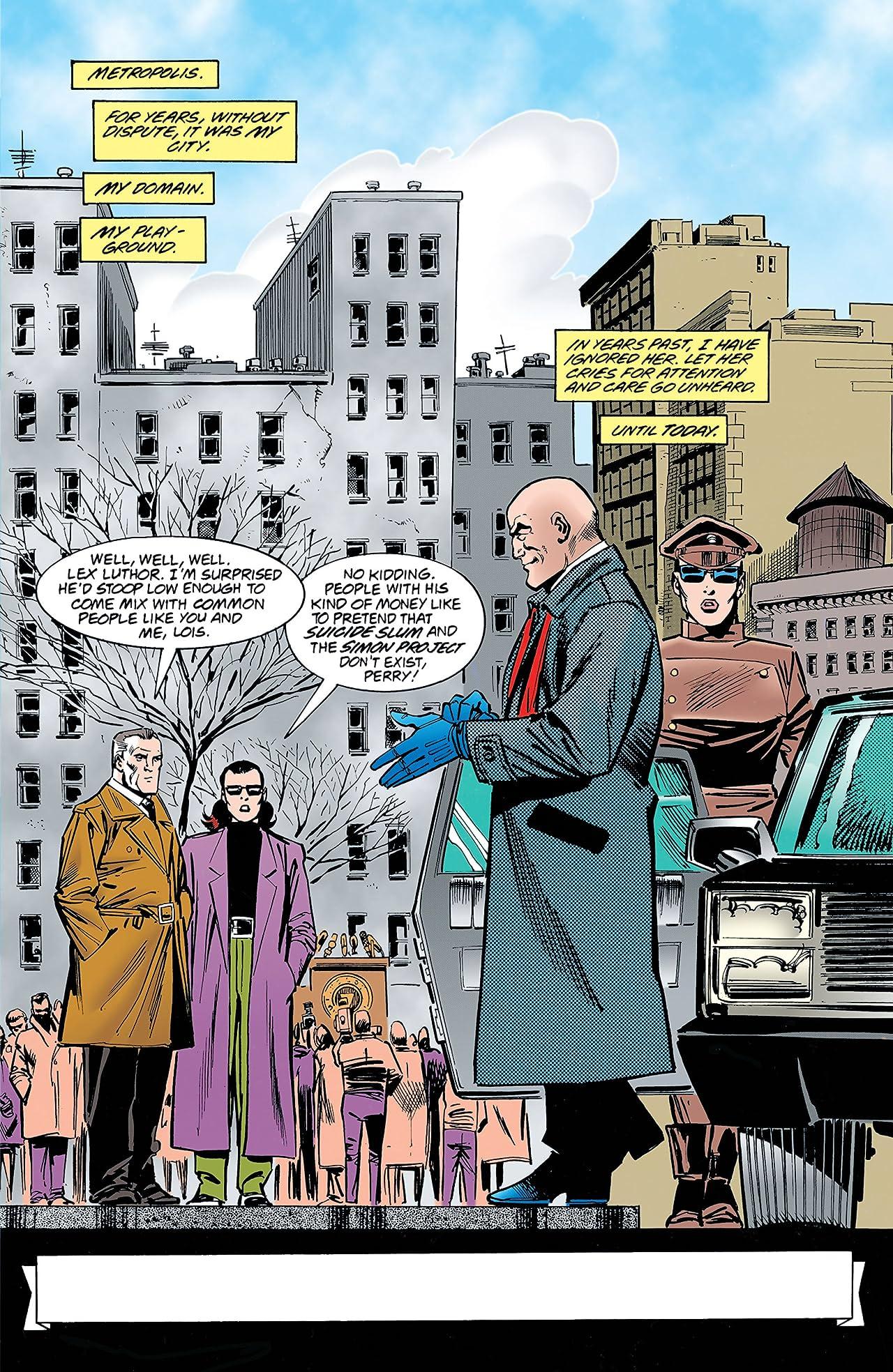 Superman (1987-2006) #131
