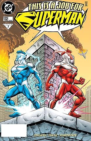 Superman (1987-2006) #132
