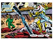 Manhunter (1988-1990) #23