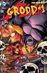 The Flash (2011-2016) No.23.1: Featuring Grodd