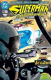 Action Comics (1938-2011) #741