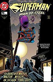 Superman: The Man of Steel (1991-2003) #75