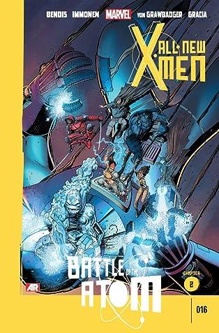All-New X-Men #16