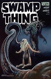 Swamp Thing (2004-2006) #14