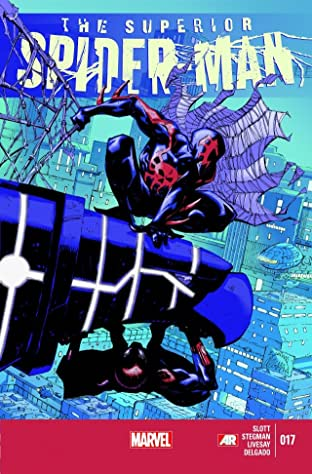 Superior Spider-Man No.17