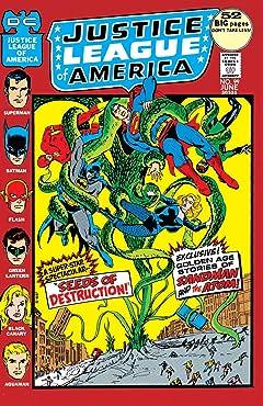 Justice League of America (1960-1987) #99