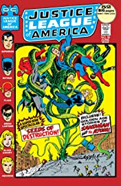 Justice League of America (1960-1987) #99