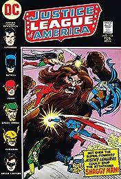 Justice League of America (1960-1987) #104