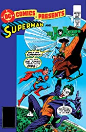 DC Comics Presents (1978-1986) #41