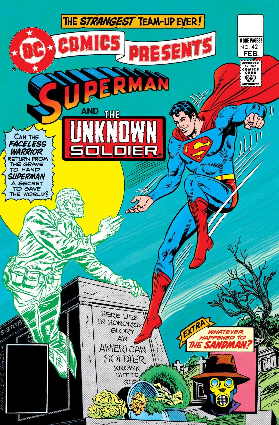 DC Comics Presents (1978-1986) #42