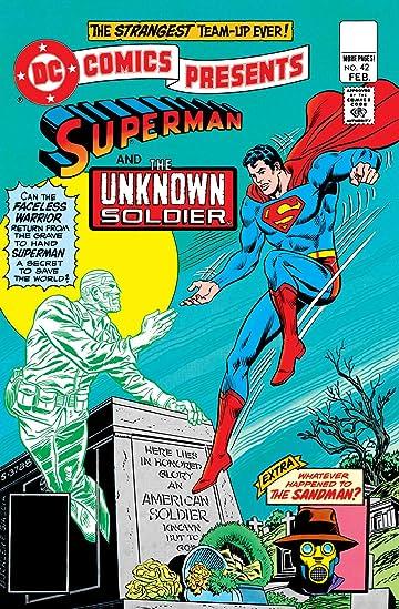 DC Comics Presents (1978-1986) #42