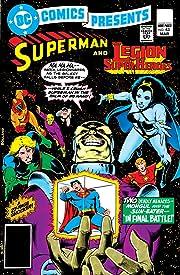 DC Comics Presents (1978-1986) #43