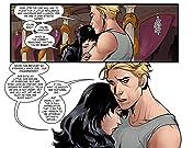 DC Comics: Bombshells (2015-2017) #79