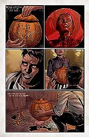 Blood & Gourd #2