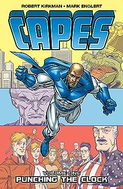Capes Vol. 1