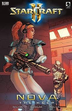 Starcraft: Nova—The Keep