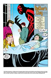 Spider-Man 2099 (1992-1996) #10
