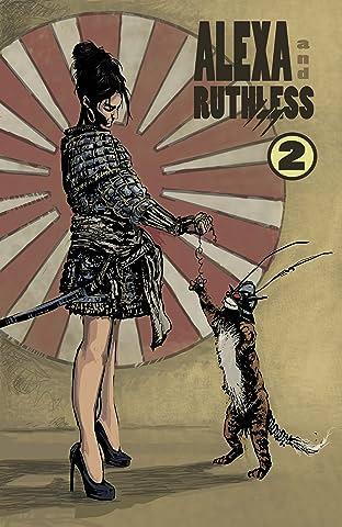Alexa & Ruthless #2