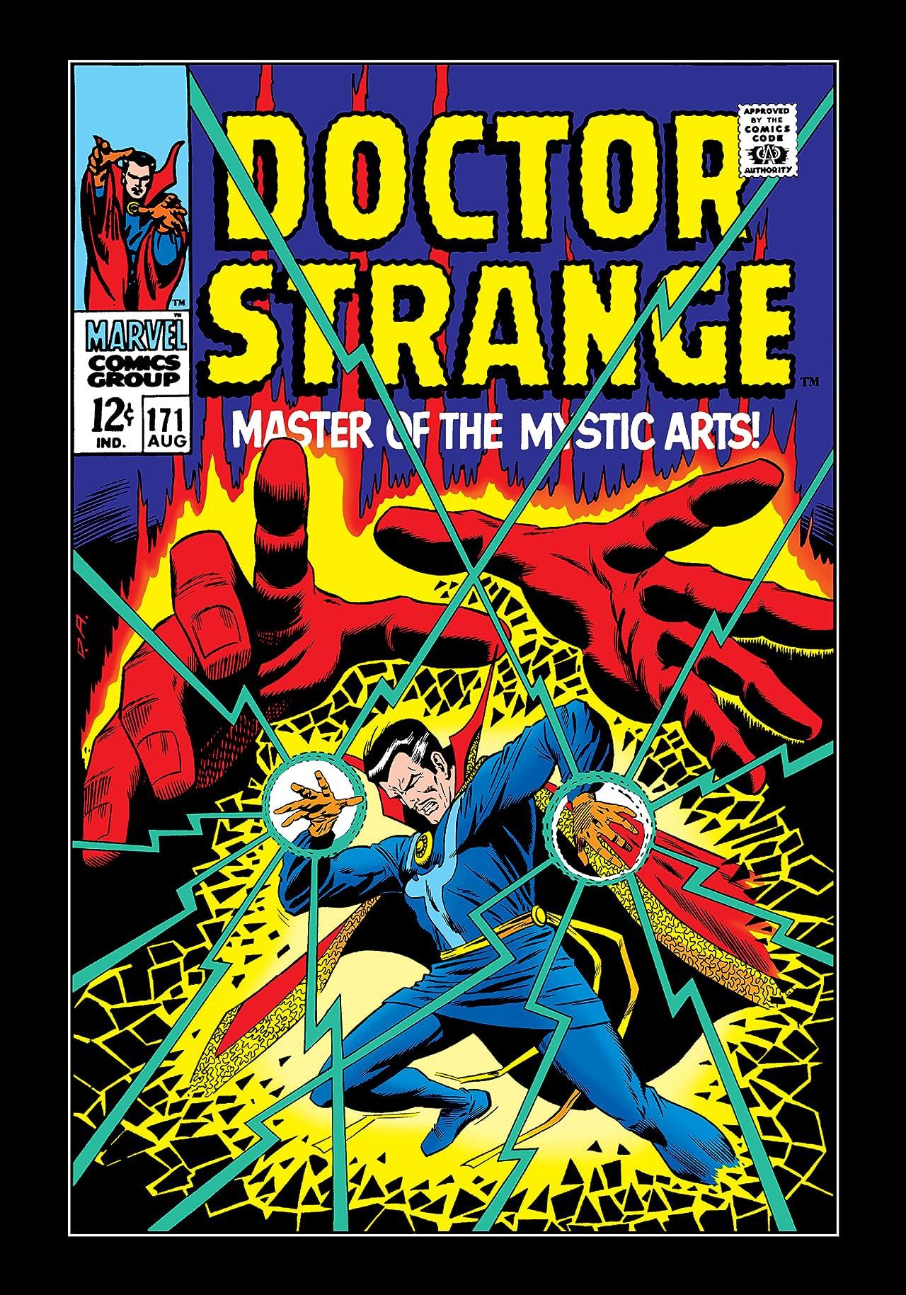 Doctor Strange (1968-1969) #171