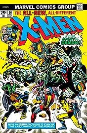 Uncanny X-Men (1963-2011) #96