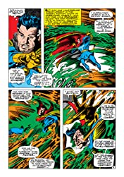 Doctor Strange (1968-1969) #173