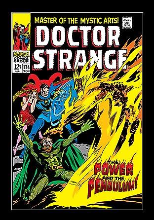 Doctor Strange (1968-1969) #174