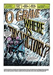 Doctor Strange (1968-1969) #176