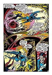Doctor Strange (1968-1969) #177