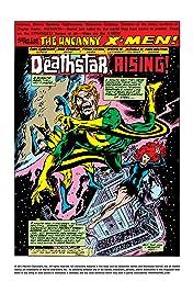 Uncanny X-Men (1963-2011) #99
