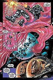 Doom: The Emperor Returns (2001-2002) #3 (of 3)