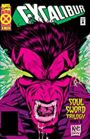 Excalibur (1988-1998) #84
