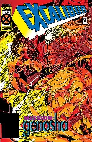 Excalibur (1988-1998) #86