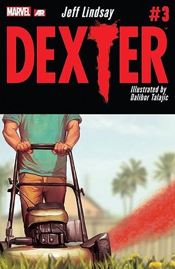 Dexter #3 (of 5)