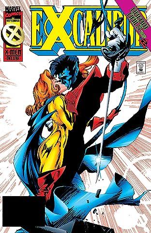 Excalibur (1988-1998) #89