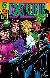 Excalibur (1988-1998) #91