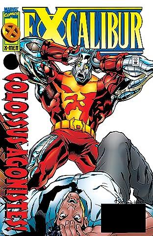Excalibur (1988-1998) #92