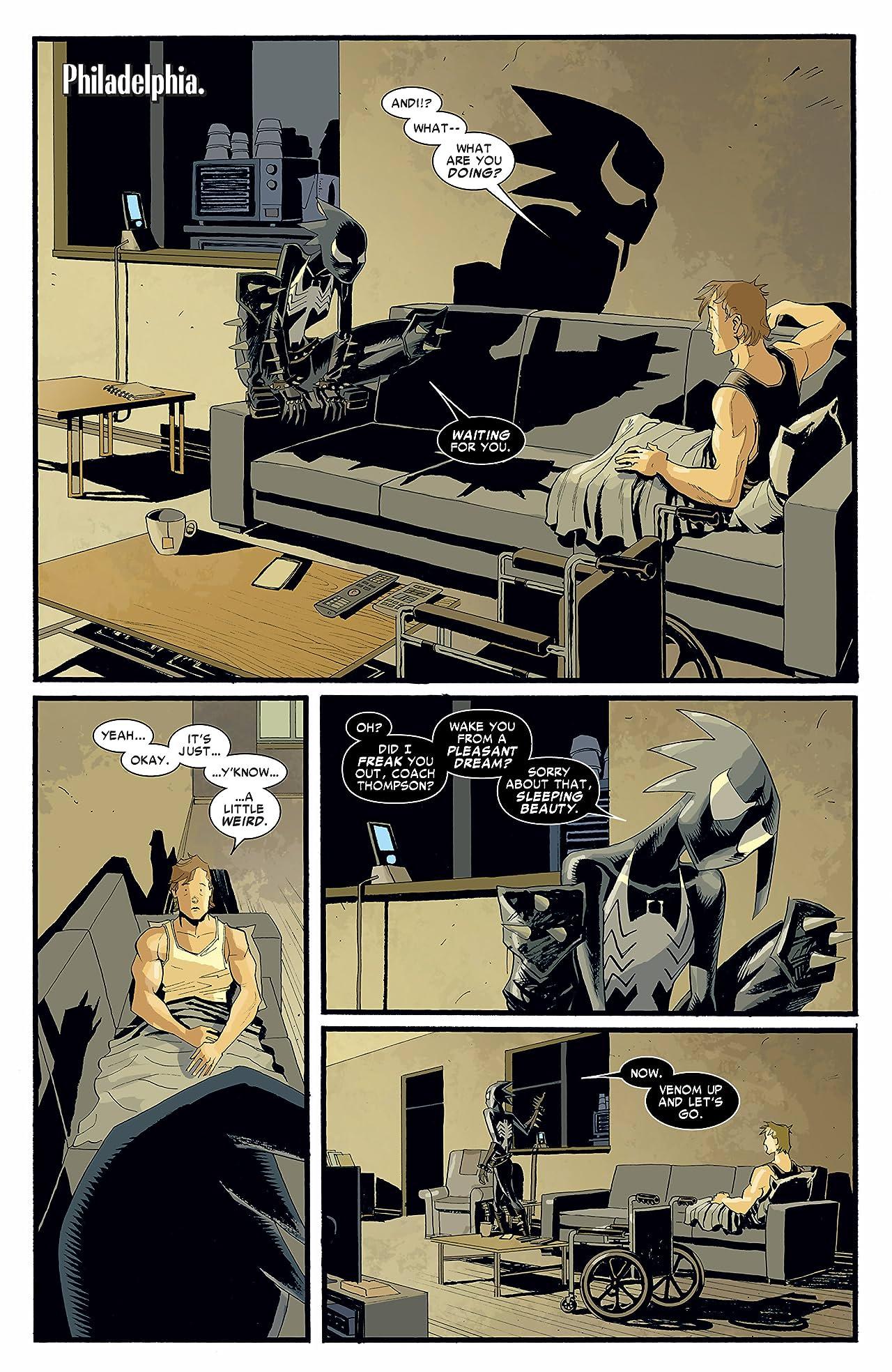 Venom (2011-2013) #40